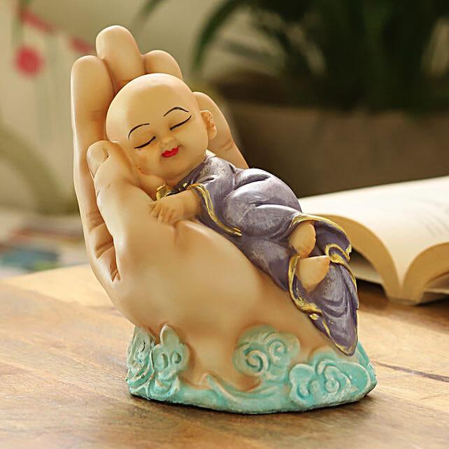 online small monk idol:Idols