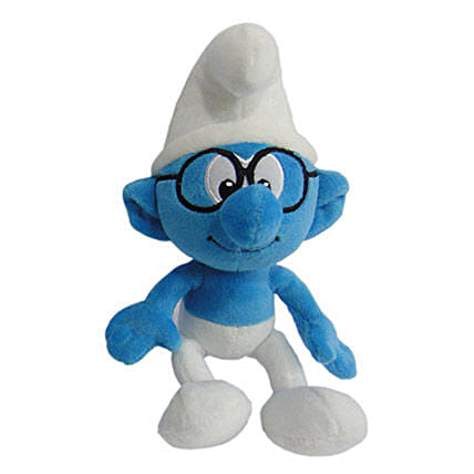 Smurf Soft Toy For Kids Online