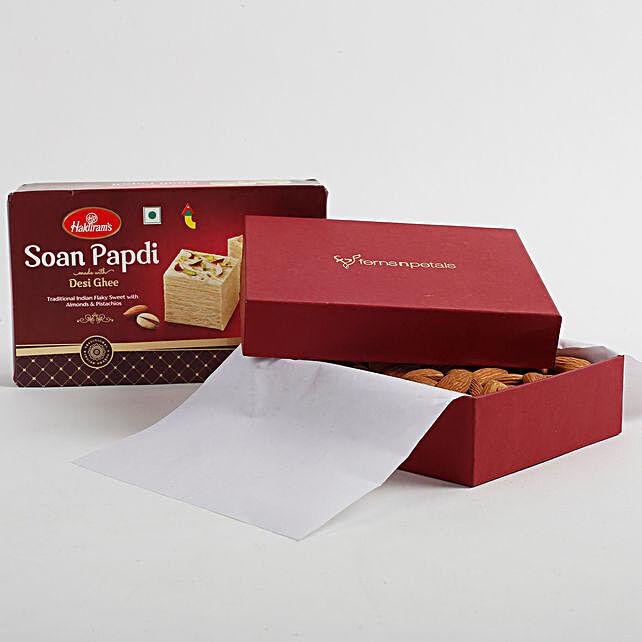 Diwali Box Hamper