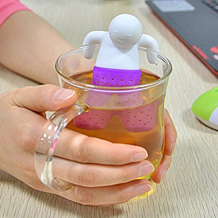 Soothing Tea Infuser