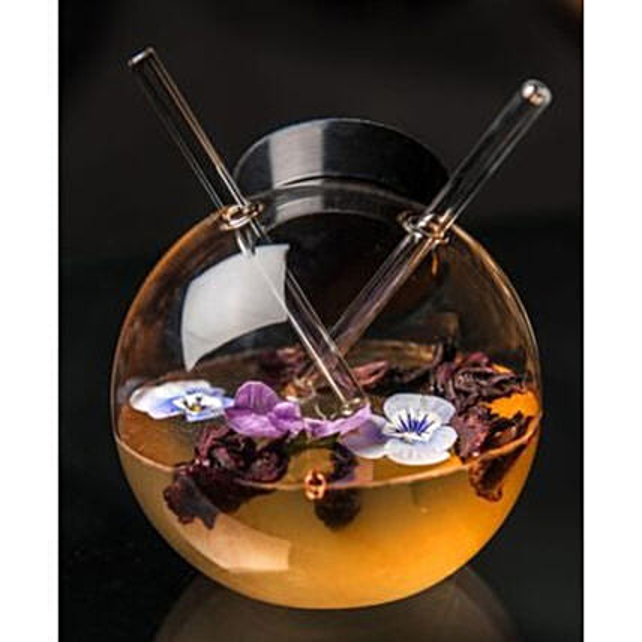 Online Quido Cocktail Glass:Unusual Bar Accessories