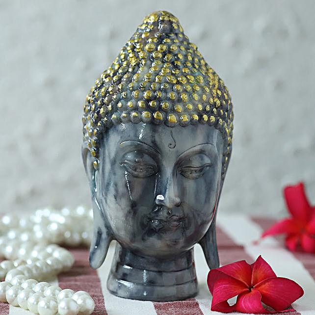 online marble finish buddha idol