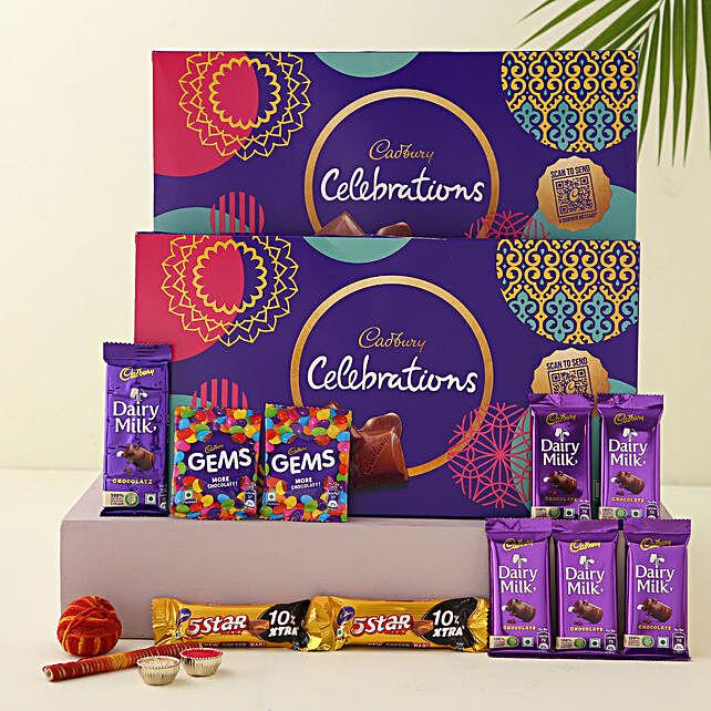 BhaiDooj Chocolates:Bhai Dooj Chocolates