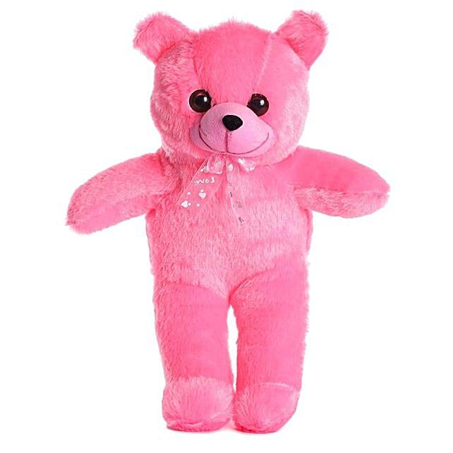 Online Standing Teddy