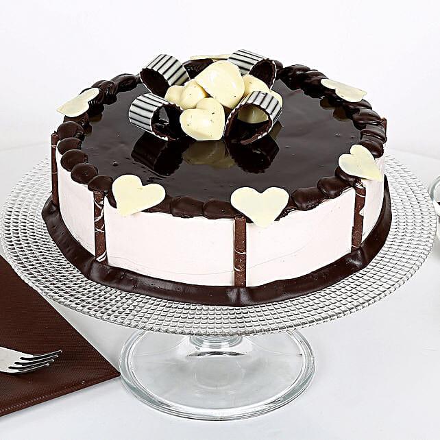 Stellar Chocolate Cake Half kg