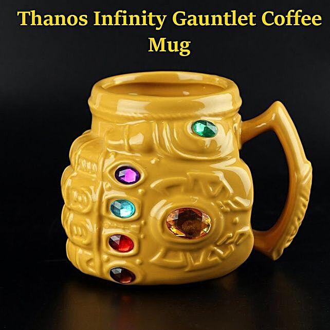 Buy Online Thanos Coffee Mug