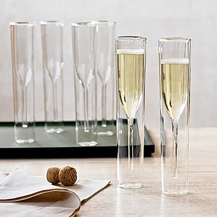 Online Champagne Glass