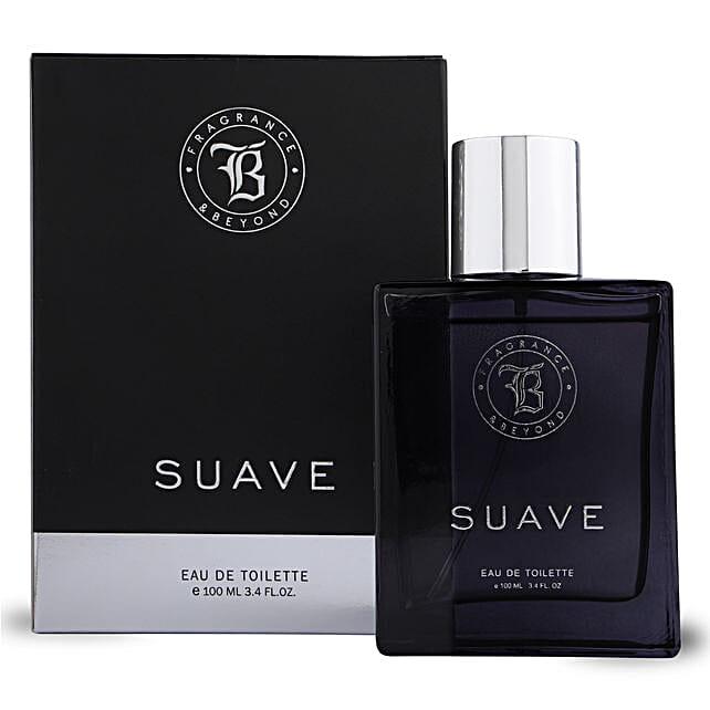 Suave EDT For Men 100 ML