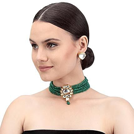 jewelry for women's:Send Valentine Gifts to Chandigarh