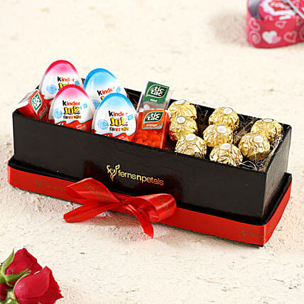 sweet treats kids box online
