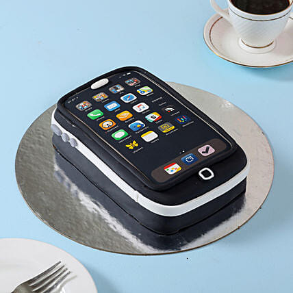 Techy iPhone Cake 2kg