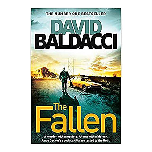 Online The Fallen:Books