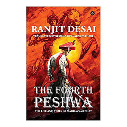 online The Fourth Peshwa book