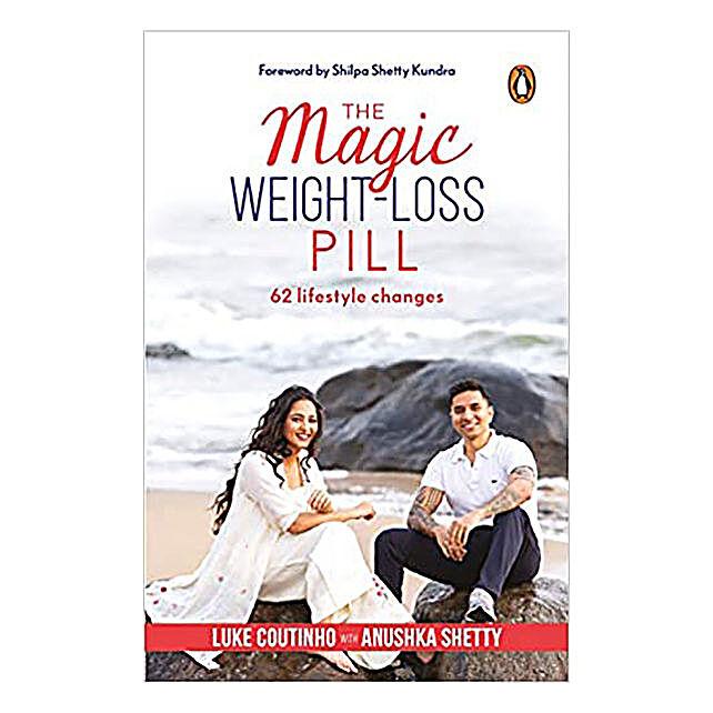 The Magic Weight Loss Pill book online