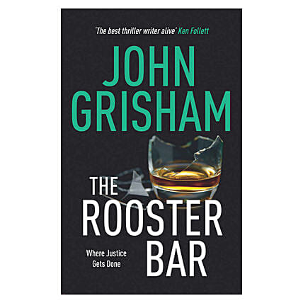Online The Rooster Bar:Books