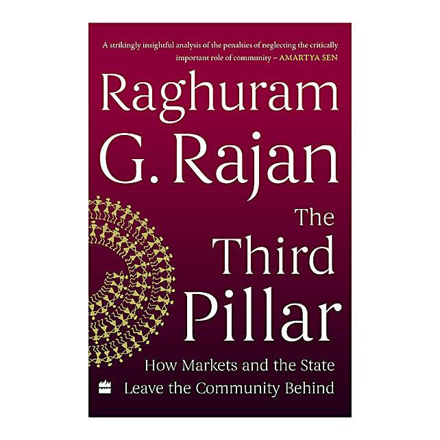 The Third Pillar book online:Books