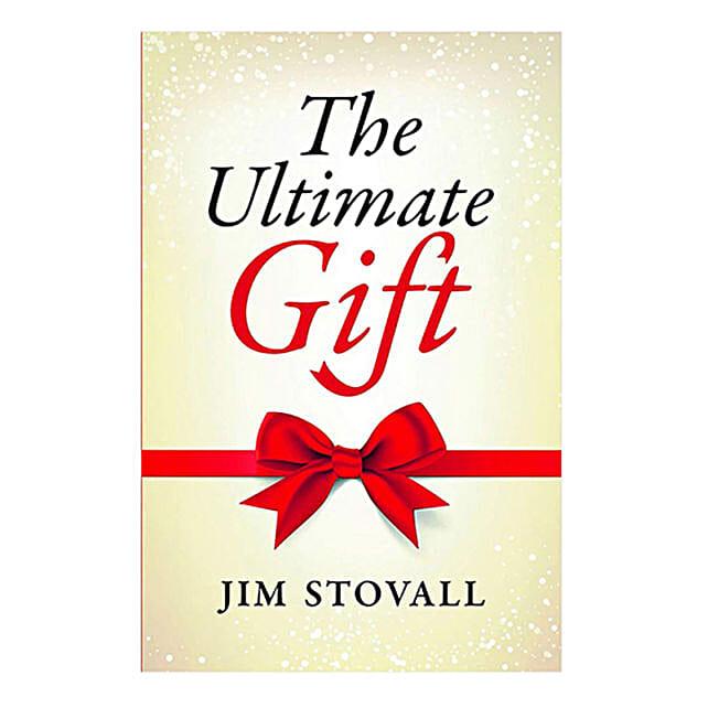 Jim Stovall's Online Novel