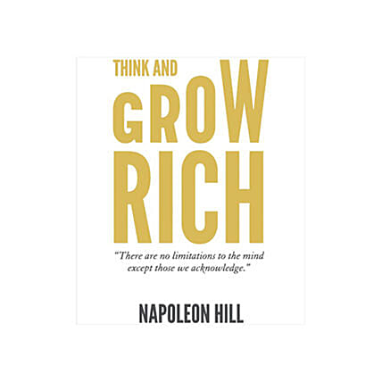 Napoleon Hill's Think & Grow Rich
