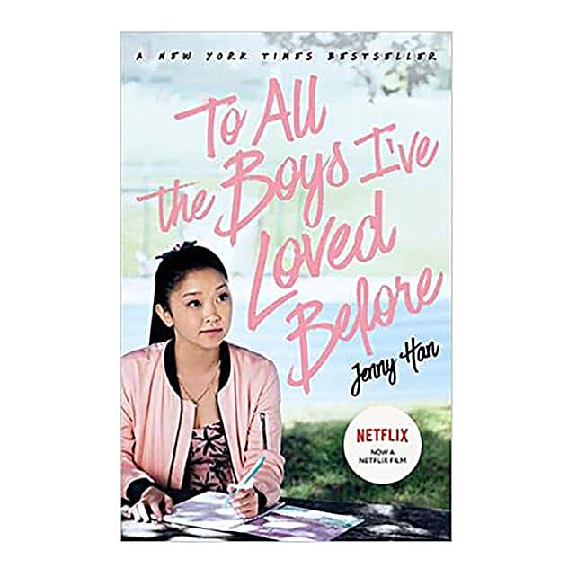 Janny Han's Book Online