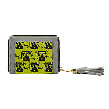 Online Tring Tring Small Wallet