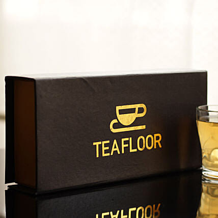 Trinity Tea Collection Gift Box