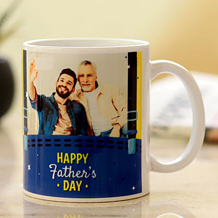 personalised mug for fathers day:Fathers Day Mugs