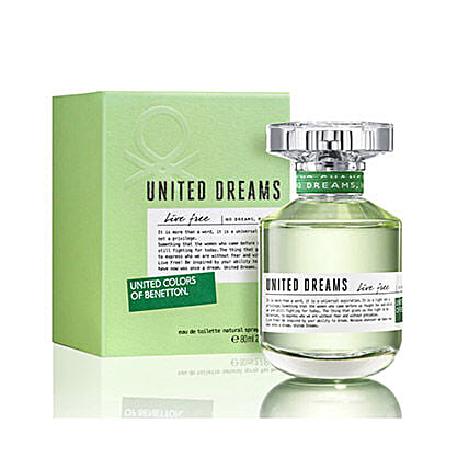 BENETTON Perfume for Women Online