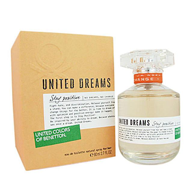 BENETTON Perfume Online