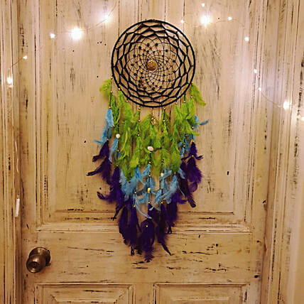 Urban dreamcatcher for Love:Handmade Gifts