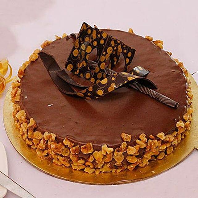 Affable Nutella Cake 1KG