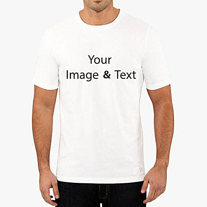Attractive Personalized T Shirt Small