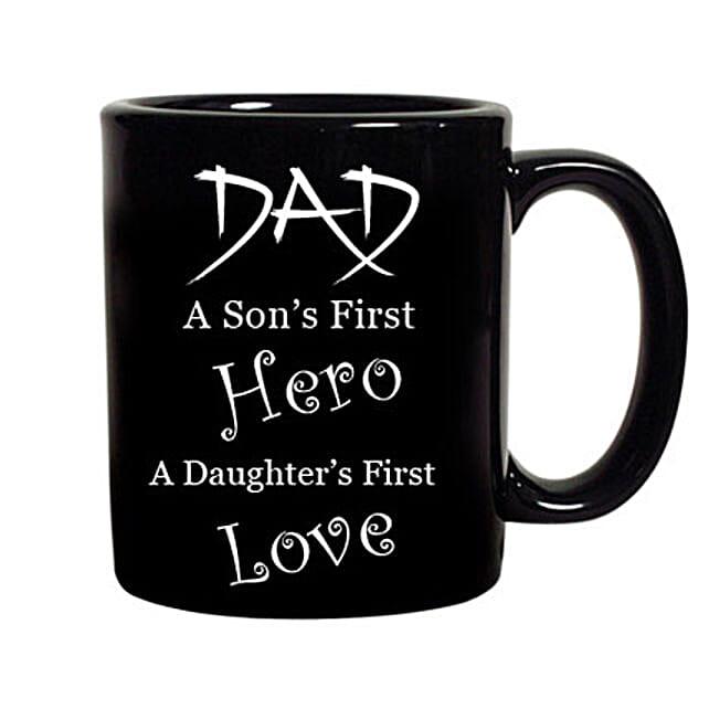 DAD Coffee Mug By FNP