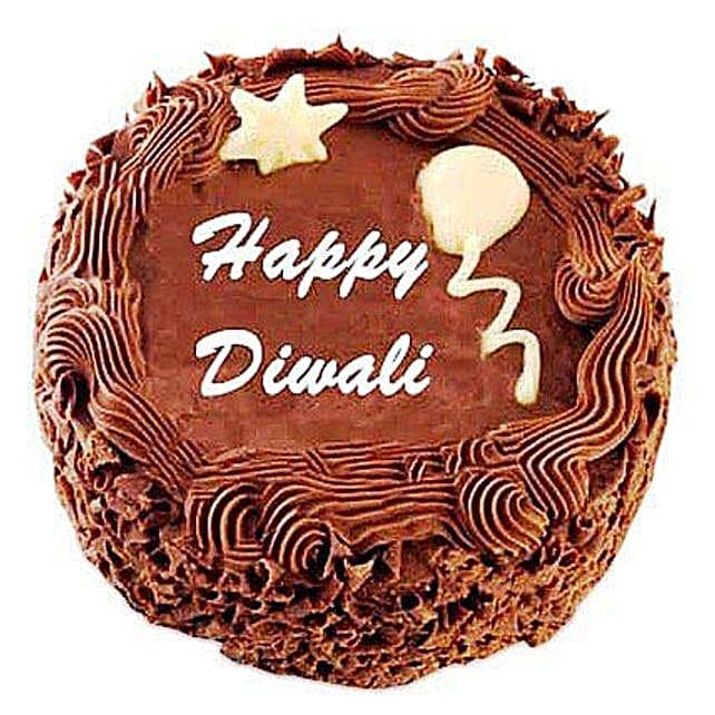Deepavali Chocolate Cake 1kg