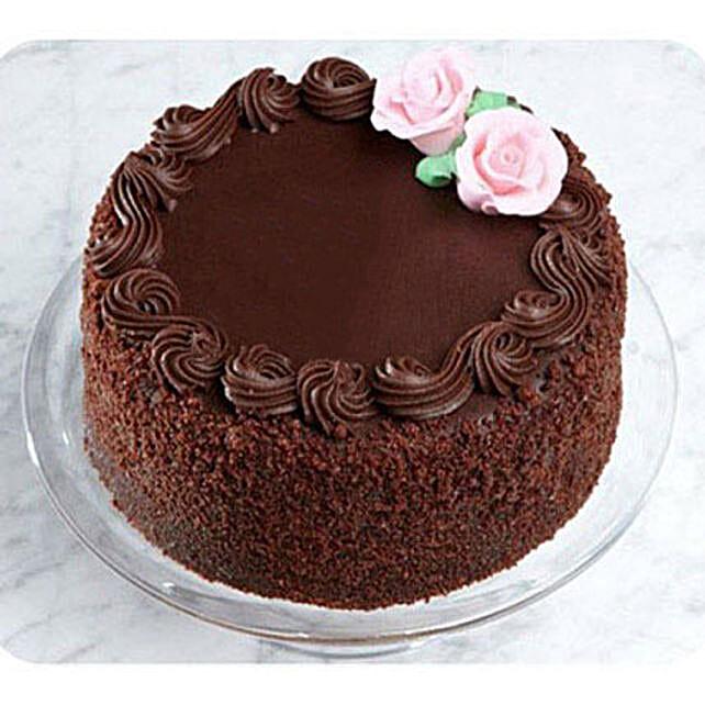 Eggless Choco Fantasy Cake 1kg