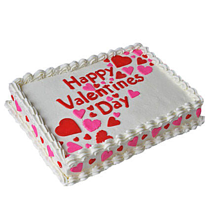 Express Your Love Cake 1kg Eggless