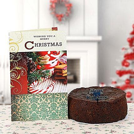 Heartful Wishes Christmas Gift By FNP
