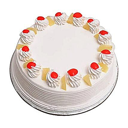 Pineapple Cake 2Kg by FNP