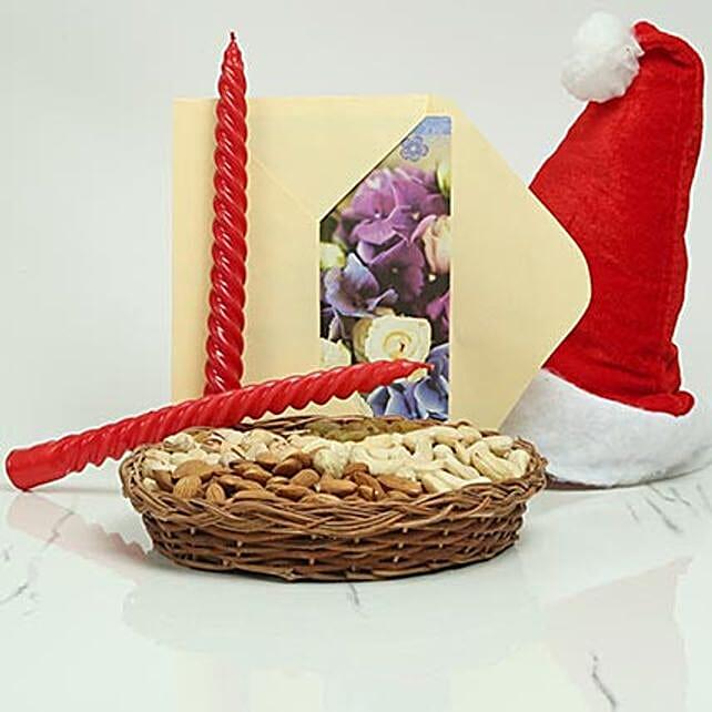 Santa From Dream FNP