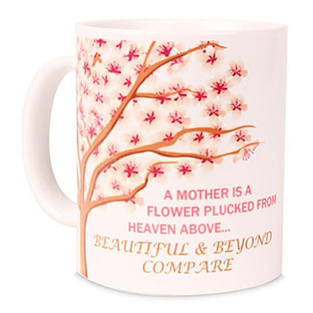 Special Mug For Special Mum