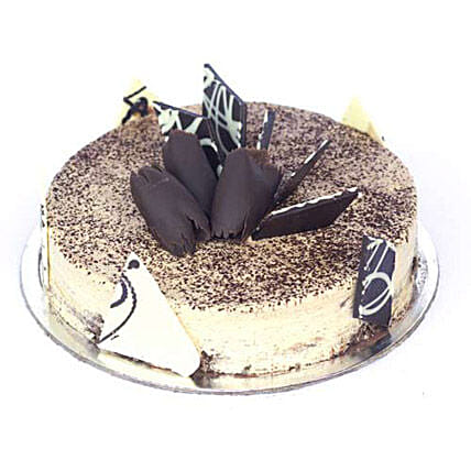 Tiramisu 1Kg For Icici Eggless