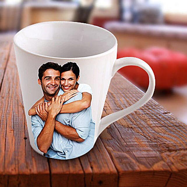 Personalized Photo Mug-Ceramic personalize mug