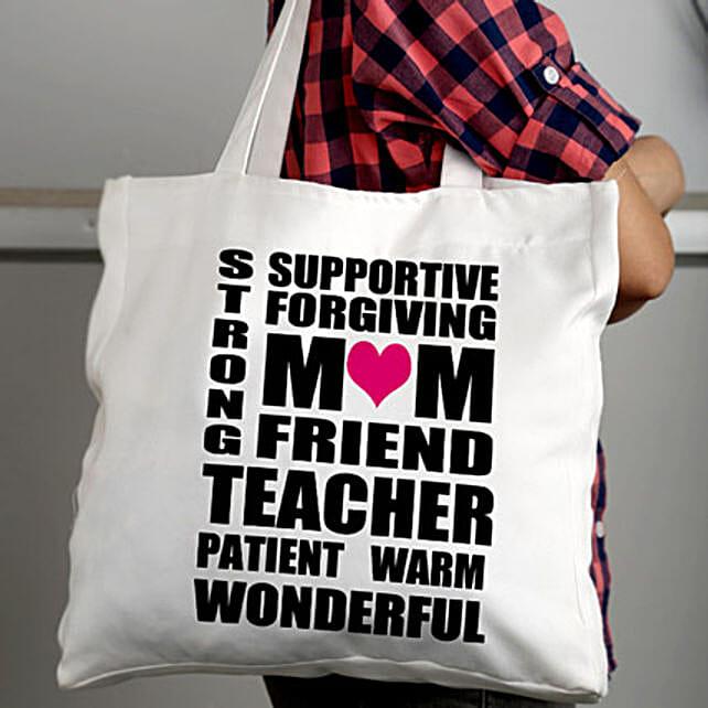 Stylish Bag for Mom