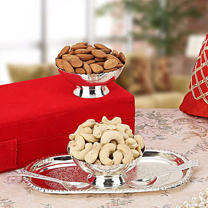 Graceful Presents:Send Gifts for Dhanteras