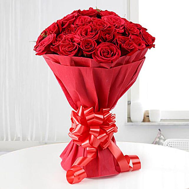 Pure Love 30 Rose