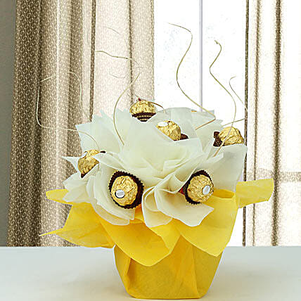 Rocher Chocolate for Gift