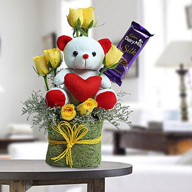 Best Chocolate Gift