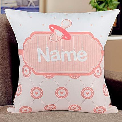personalised cushion gifts
