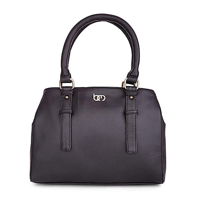 Bagsy Malone Celestal Grey Handbag