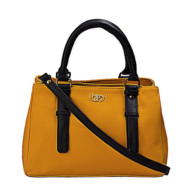 Bagsy Malone Daunted Fliver Handbag