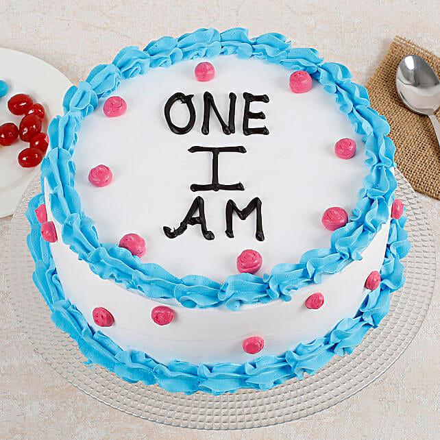 send cake